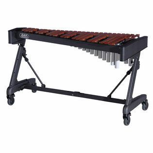 adams 3.5 octave soloist synthetic xylophone (xs1ka35)