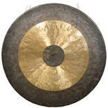 weiss hand selected chau gong