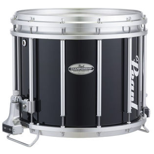 pearl championship marching snare drum