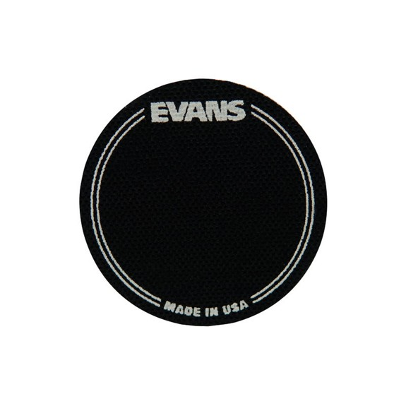 Most durable bass drum head.