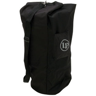 latin percussion padded conga bag (lp543bk)