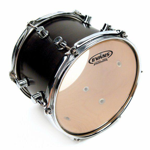 evans genera g1 clear drum head snare drum heads tom heads steve weiss music. Black Bedroom Furniture Sets. Home Design Ideas