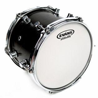 evans genera g2 coated drum head snare drum heads tom heads steve weiss music. Black Bedroom Furniture Sets. Home Design Ideas