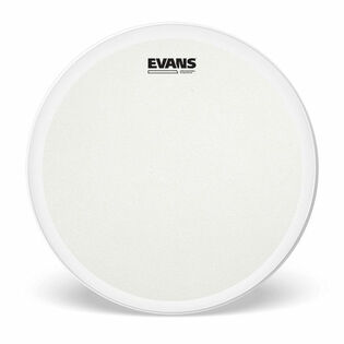 evans orchestral staccato snare drum head