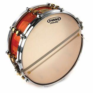 evans orchestral 200 snare side drum head concert snare drum heads snare side steve weiss music. Black Bedroom Furniture Sets. Home Design Ideas