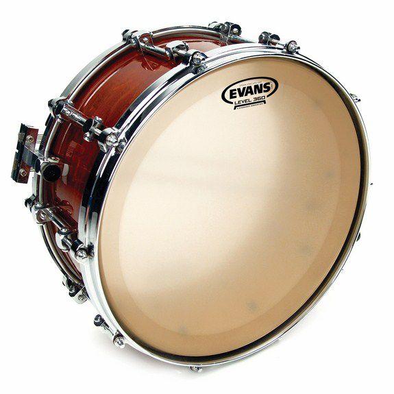 evans strata staccato 1000 snare drum head evans drum heads steve weiss music. Black Bedroom Furniture Sets. Home Design Ideas