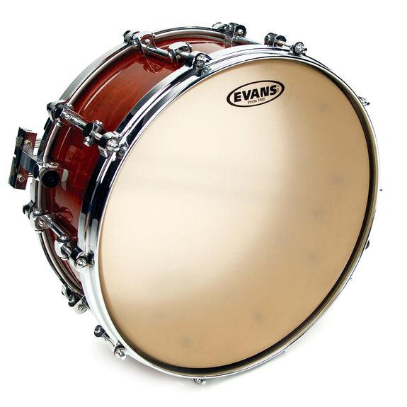 evans strata 1000 drum head concert snare drum heads steve weiss music. Black Bedroom Furniture Sets. Home Design Ideas