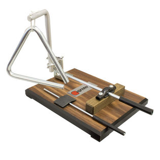 danmar triangle instrument (table model)