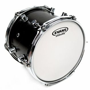 evans j1 etched drum head