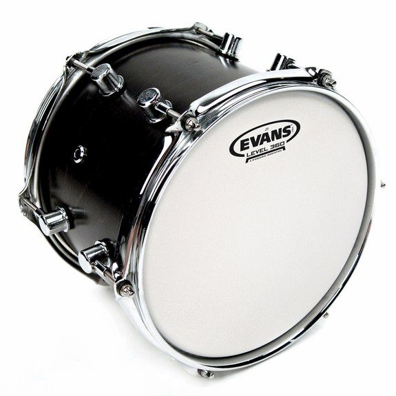 evans j1 etched drum head world percussion drum heads steve weiss music. Black Bedroom Furniture Sets. Home Design Ideas