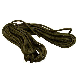 musser bar cord - 32 ft. green (e4441v)