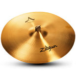 "zildjian 22"" medium ride cymbal"