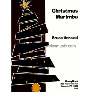 henczel-christmas marimba