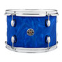 gretsch catalina club jazz 4 piece shell pack - blue satin flame
