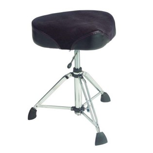 gibraltar 9608hm hydraulic moto style drum throne