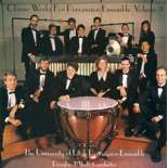 university of utah-classic works for percussion volume 2 (cd)