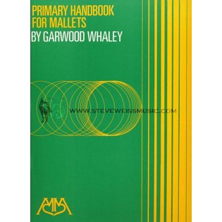 whaley-primary handbook for mallets