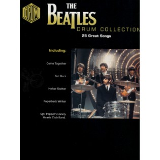 beatles-beatles drum collection