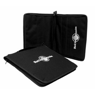 black swamp gig pouch - tgp