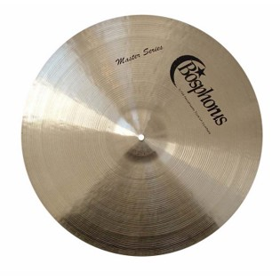"bosphorus 14"" master series hi-hat cymbals"