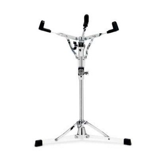 dw 6300 flat base snare stand snare drum stands drum set hardware steve weiss music. Black Bedroom Furniture Sets. Home Design Ideas