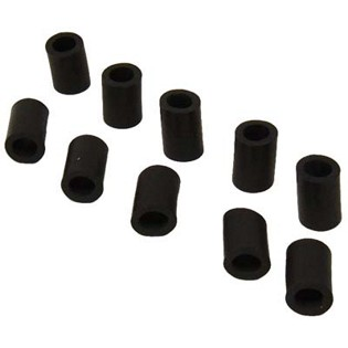 musser marimba post isolators - pack of 10 (e0300t)