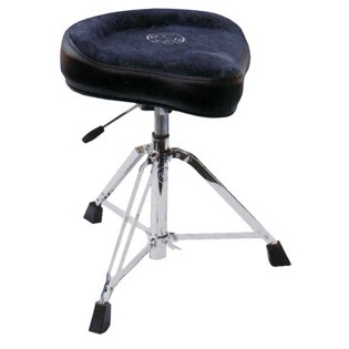 roc n soc drum throne - nitro with orignal seat - grey (nr-o-g)