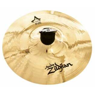 "zildjian 10"" a custom splash cymbal"