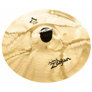 "zildjian 12"" a custom splash cymbal"