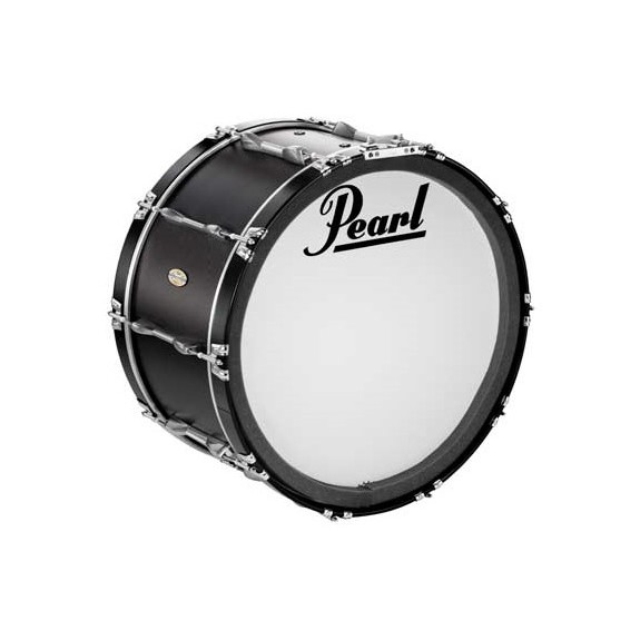 Yamaha Bass Drum Head White