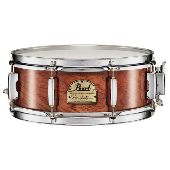 pearl oh1350 signature omar hakim snare drum pearl drums brands steve weiss music. Black Bedroom Furniture Sets. Home Design Ideas