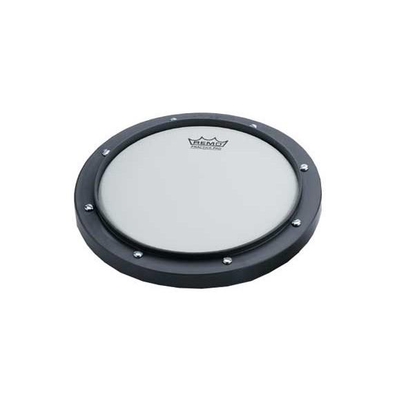remo 8 drum practice pad drum practice pads drum pads drum muffles steve weiss music. Black Bedroom Furniture Sets. Home Design Ideas