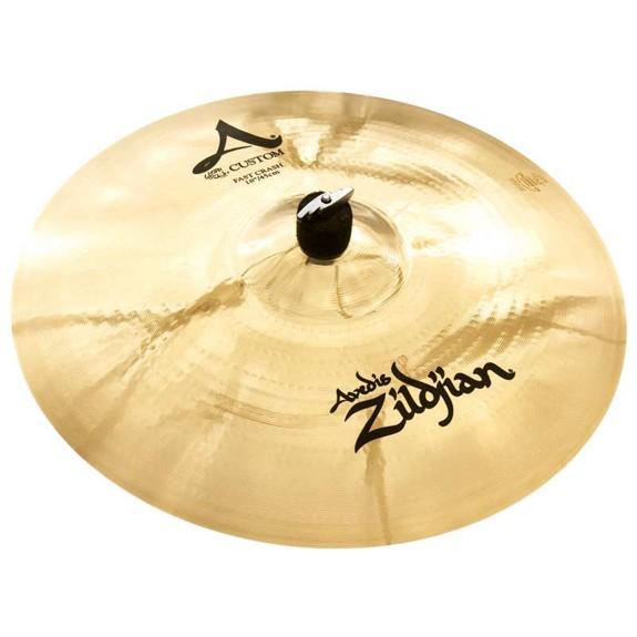 zildjian 18 a custom fast crash cymbal zildjian cymbals brands steve weiss music. Black Bedroom Furniture Sets. Home Design Ideas
