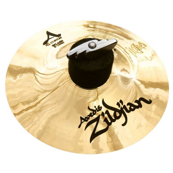 zildjian 6 a custom splash cymbal splash cymbals cymbals gongs steve weiss music. Black Bedroom Furniture Sets. Home Design Ideas