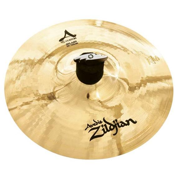 zildjian 10 a custom splash cymbal splash cymbals cymbals gongs steve weiss music. Black Bedroom Furniture Sets. Home Design Ideas