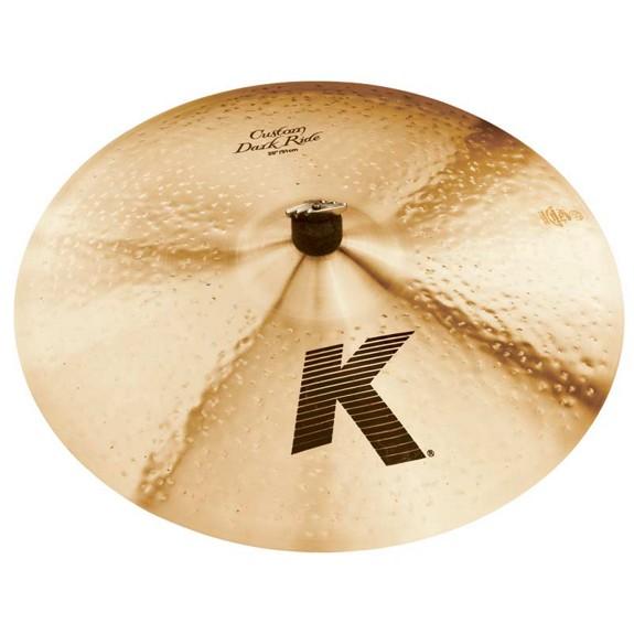 Darkest Ride Cymbals : zildjian 20 k custom dark ride cymbal ride cymbals cymbals gongs steve weiss music ~ Vivirlamusica.com Haus und Dekorationen