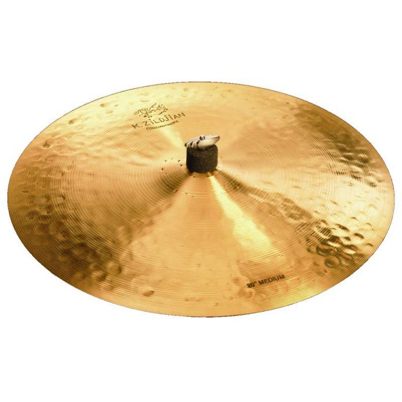 zildjian 20 k constantinople medium ride cymbal ride cymbals cymbals gongs steve weiss. Black Bedroom Furniture Sets. Home Design Ideas