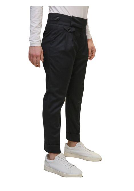 Pantaloni tasca america AVANGUARDIA STILISTICA | 9 | CHIC TENBLU