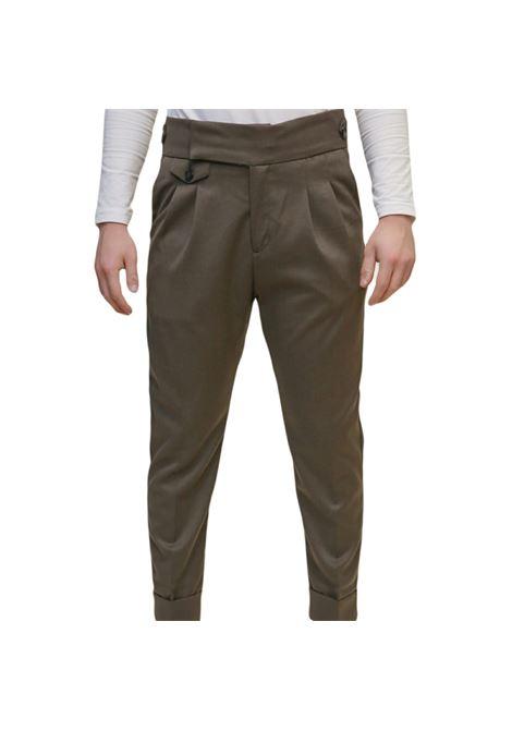 Pantaloni tasca america AVANGUARDIA STILISTICA | 9 | CHIC TENFANGO