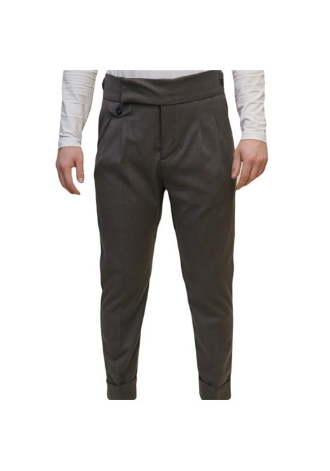 Pantaloni tasca america AVANGUARDIA STILISTICA | 9 | CHIC TENGRIGIO