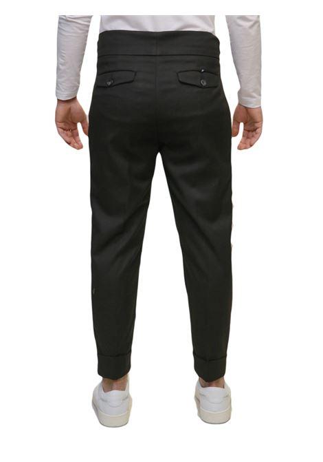 Pantaloni tasca america AVANGUARDIA STILISTICA | 9 | CHIC TENNERO