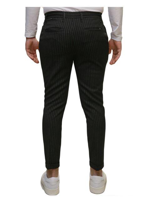 Pantaloni Tasca america AVANGUARDIA STILISTICA | 9 | MAGIC GSNERO