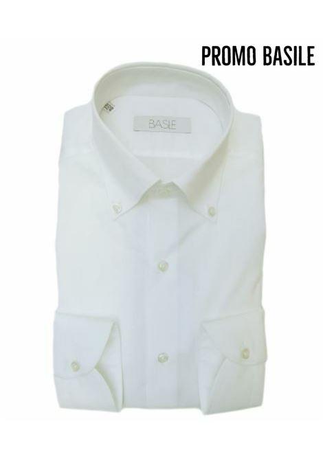 Camicia manica lunga BASILE | 5032236 | 0006T700100