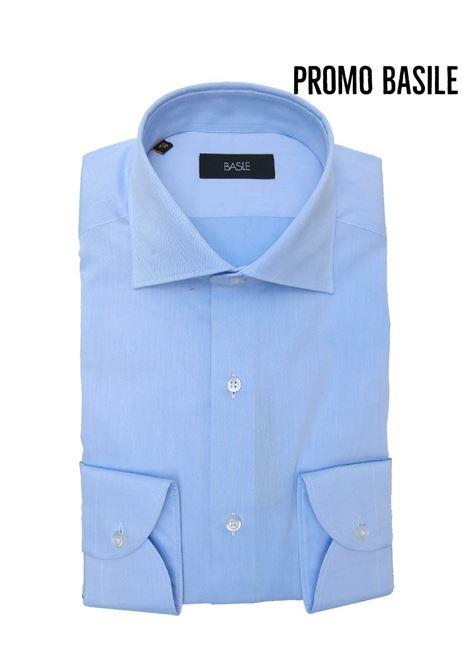Camicia manica lunga regular fit BASILE | 5032236 | 0009T60111
