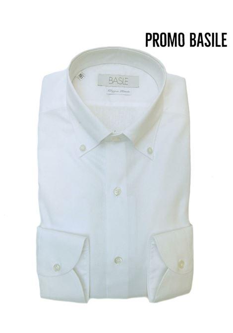 Camicia manica lunga BASILE | 5032236 | 0017T700100