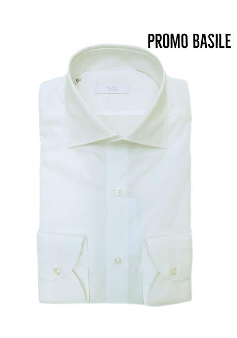 Camicia manica lunga slim fit BASILE | 10000008 | 0068G3196100