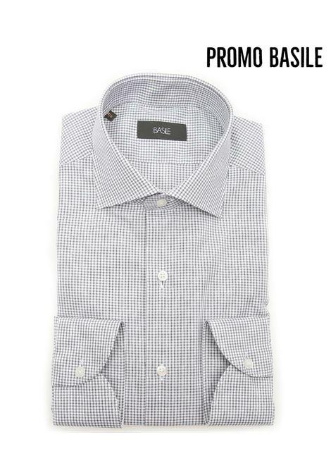 Camicia manica lunga business BASILE | 5032236 | 0310T60601