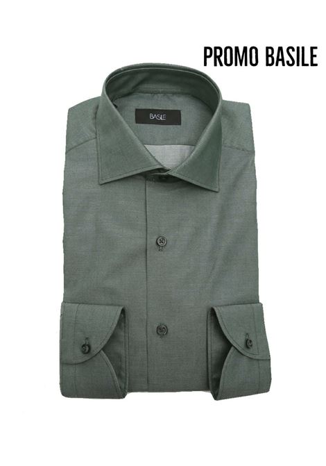 Camicia manica lunga regular fit COUPON : promo basile BASILE | 5032236 | 0509T60306