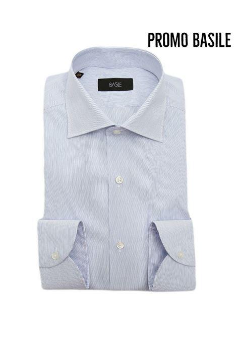 Camicia manica lunga business BASILE | 5032236 | 0696T60411