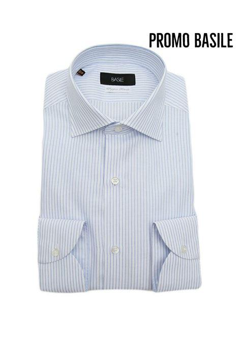 Camicia manica lunga business COUPON : promo basile BASILE | 5032236 | 0722T60401